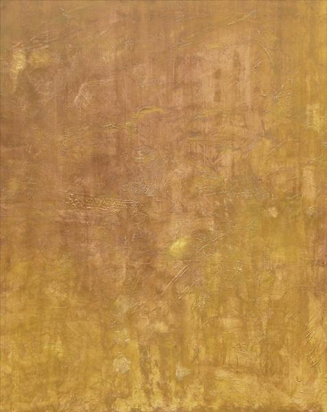 Froissement d or