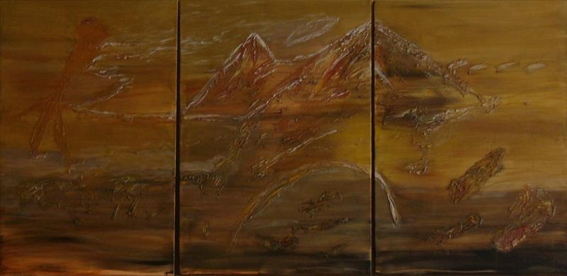 Le geant de la montagne