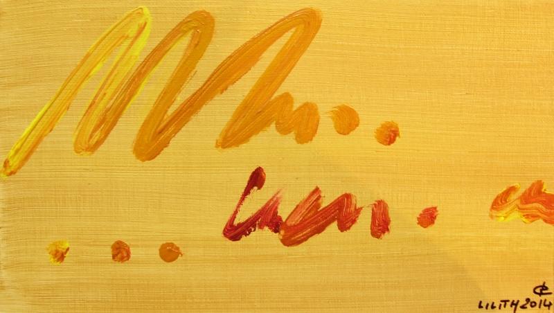 Calligraphie 4